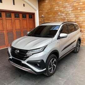 Toyota Rush 1.5 TRD Sportivo 2019