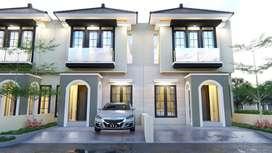 Rumah baru mewah claster Arya Mukti pedurungan Semarang