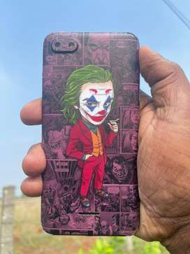 Mobile skins available for all models