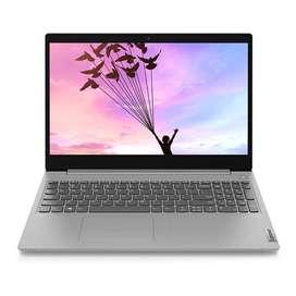 Lenovo Ideapad Slim 3  i3-1005G1 10th Gen 8GB RAM 1TB  HDD 15.6 Screen
