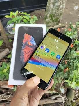 Iphone 6s Plus 16 Gb Fullset