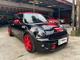 Mini cooper S turbo 2011 - istimewa - full original cet - antik