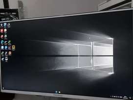 2K Monitor 32 inci Viewsonic VX3209-2K