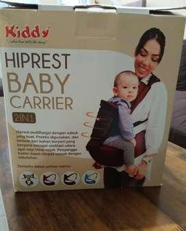 Gendongan bayi hiprest baby kiddy original