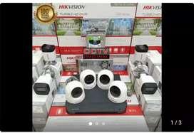 Pemasangan paket special camera cctv murah berkualitas