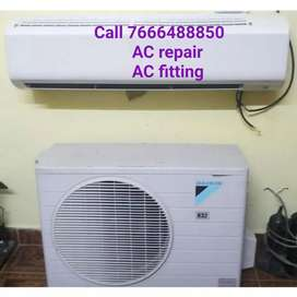 AC repair AC service AC  installation AC technician contact