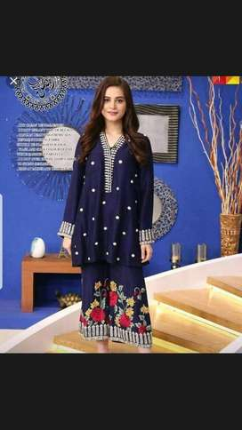 Eid Sale 2PC, 3PC Available Cash on Delivery Available