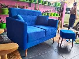 Agen pembuatan sofa minimalis murah