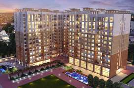 2 BHK Apartment for Sale in Kolte Patil Raaga, Hennur Road1078