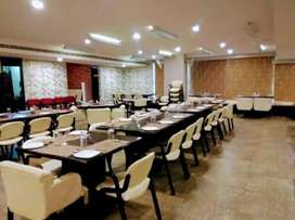 Fully equieped, furnished restaurant for sale,