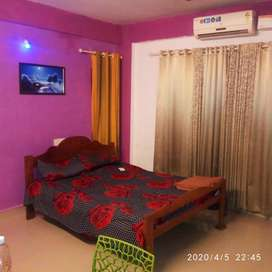 Paying guest accomodation for ladies at Trivandrum