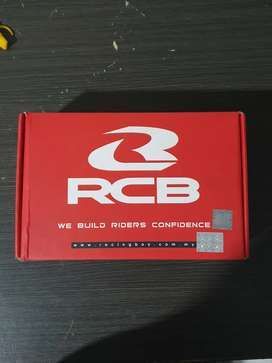 Master Rem RCB S1 radial 14Mm (Merah)