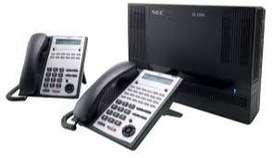 Telepon PAKET PABX 3 LINE 8 EKSTENSION - PAKET 3