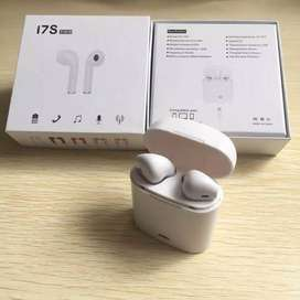 i7s tws earbuds with cheap price