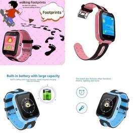 Jam Tangan Anak Smart Watch Kids IMOO GPS TRACKER Q9