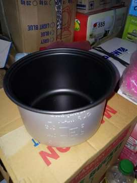 Panci teflon / inner pot Magic Com Miyako type MCM-606 / 0,6L