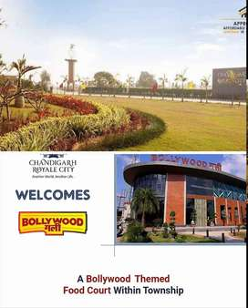 Plots Avilable on Patiala Highway under Gmada Approved Township