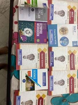 Full vidyamandir classes study material for 10th class student