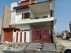 New construction Kothi for sale