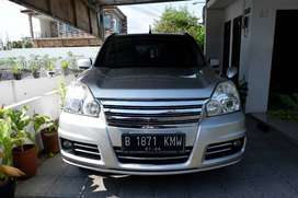 Nissan X Trail 2.5 ST 2010