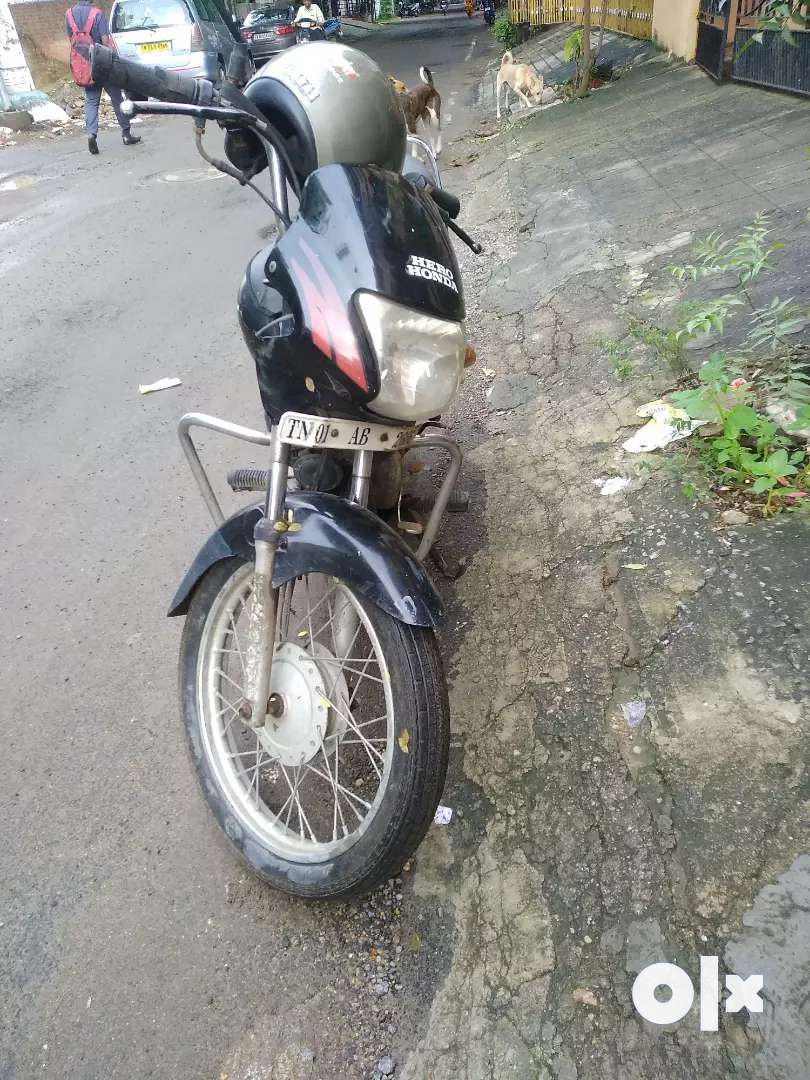 Good condition and milage 0