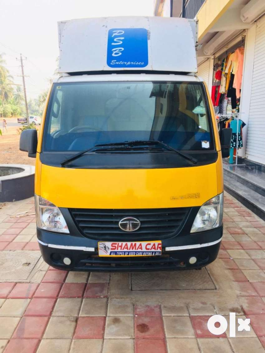 Tata Others, 2011, Diesel 0