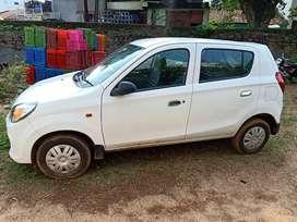 Maruti Suzuki Alto 800 2019 Petrol 10250 Km Driven