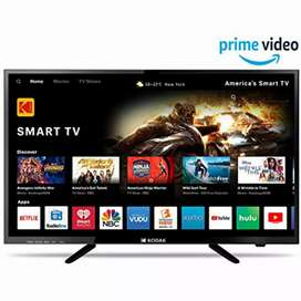 sale 32 inch full HD led tv with warrenty with bill.