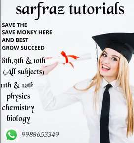 Sarfraz tutorials (cheap prize)