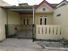 Rumah KPR tanpa DP 195 juta siap huni cash 160 JT aja