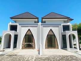 Rumah model islami di safira garden