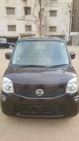 Nissan Moco X Idling Stop for Sale