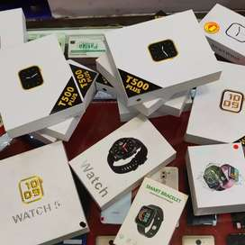 Smart watch L D 5 ALL OVER PAKISTAN DELIVERY AVAILABLE