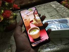 OPPO A9 2020 8/128Gb rom Exchange possible