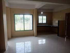 3 bhk flat in Salugara