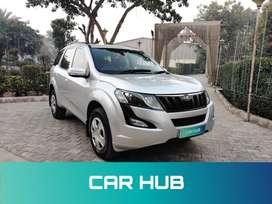 Mahindra Xuv500 XUV500 W4, 2016, Diesel