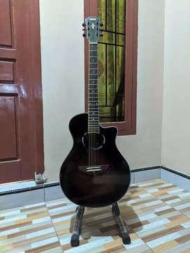 Gitar Custom Murah