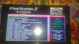 Sony ps2 good condition