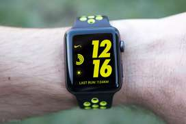 Refurbished series 6 44mm smartwatch CASH ON DELIVERY price negotiable