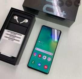 Samsung S10 Plus SEIN Like New