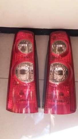 Jual lampu belakang avanza/xenia 2007-2011