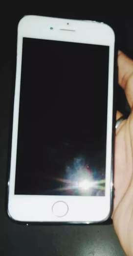 iPhone 6 ,in new condition