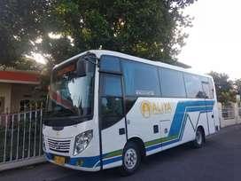 Jual Bus medium seat 30 surat lengkap murah