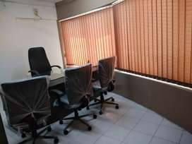 Athwagate furnished Office for Rent
