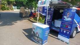 Dicari direct sales ( door to door)