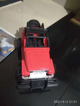 Toy jeep for sale