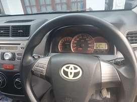 Toyota avanza veloz manual 1.5