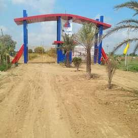 Govt.Approved mega township in barsana