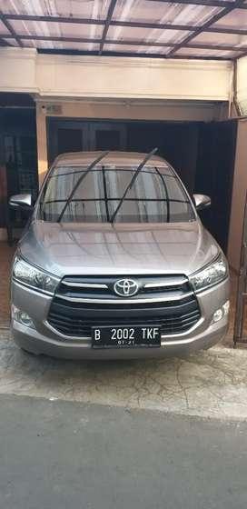 Toyota Innova Diesel G Luxury