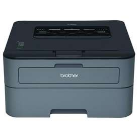 New Brother 2321D Duplex Printer for Just Rs 10,000 Only...